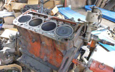 CXエンジンオーバーホール
