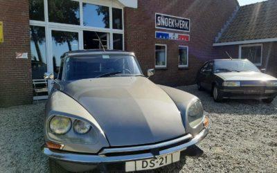 〜For Sale〜 1970 DS21 injection Pallas Gris Palladium